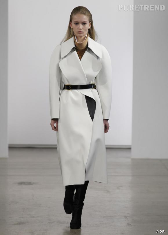 Calvin Klein Collection Pre-Fall 2013