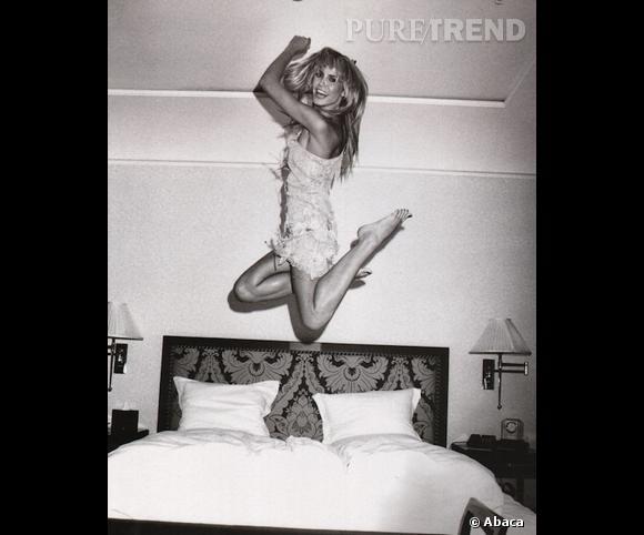 Heidi Klum, la vie est belle !