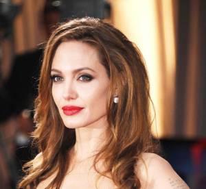 Angelina Jolie, Mila Kunis, Anne Hathway : Les plus beaux maquillages pour les fetes