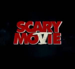 "Le trailer de ""Scary Movie 5""."