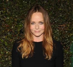 Stella McCartney honoree par la reine d'Angleterre