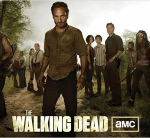 The Walking Dead : un teaser et une application pour zombifier ses proches