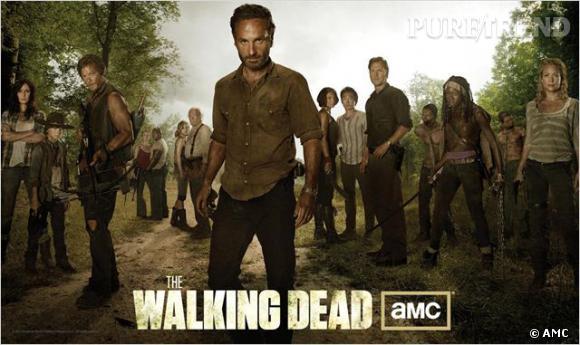 """La saison 3 de """"The Walking Dead"""" est actuellement en pause. Mais cela n'empêche pas les fans de découvrir le teaser du prochain épisode !"""