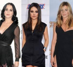 Katy Perry, Mila Kunis, Jennifer Aniston : top 20 des femmes les plus sexy de 2013 selon Men's Health