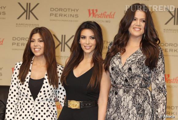 Kim Kardashian et sa grossesse ne devrait pas manquer de faire grimper en flèche le nombre de téléspectateur de sa télé-réalité.