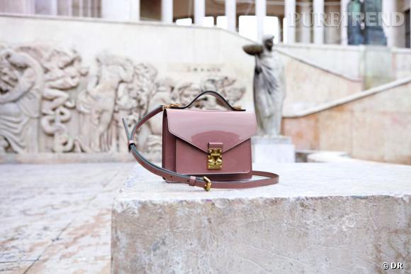 Must have : les Mini, it-bags signés Louis Vuitton Modèle Monceau BB