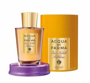 Zoom sur les parfums Acqua Di Parma