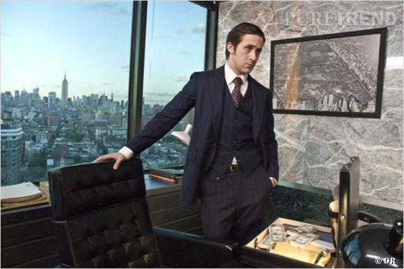 """Ryan Gosling ses six meilleurs rôles.    Numéro 6  : """"Love & Secrets"""".    La sauce monte petit à petit dans ce film sans foi ni loi. Ryan y est magistral... et presque détestable ! Il faut le faire."""