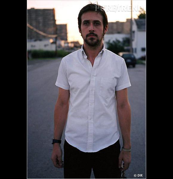 """Ryan Gosling ses six meilleurs rôles.    Numéro 3  : """"Half Nelson"""".   Les rôles noirs conviennent étrangement bien à Ryan, le public le sait."""