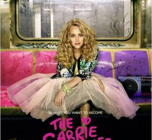 The Carrie Diaries : 1er episode et premieres erreurs