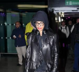Rita Ora, style en deuil...Le flop mode