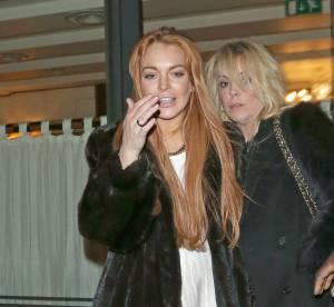 Lindsay Lohan, escort girl pour payer ses factures : son pere revele tout