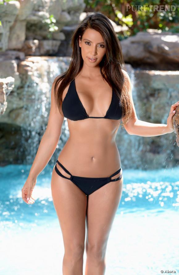 Kim Kardashian refuse de grossir durant sa grossesse.