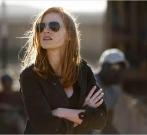 Zero Dark Thirty : l'excellent film polemique de Kathryn Bigelow