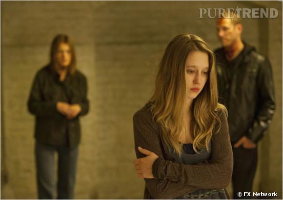 """""""American Horror Story"""" : ce qui nous attend pour la saison 3."""
