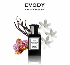 Evody, la parfumerie affective