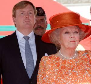 La Reine Beatrix des Pays-Bas va abdiquer le 30 avril 2013