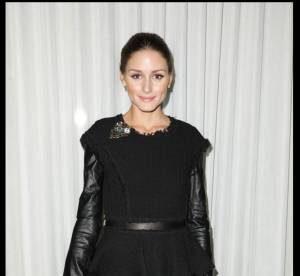 Olivia Palermo, le chic d'une new-yorkaise... A shopper !