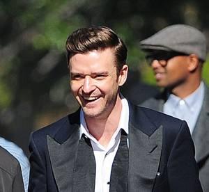Justin Timberlake, un docu sur son nouvel album : ''J'ai ecrit 20 chansons en 20 jours''