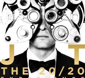 Justin Timberlake : The 20/20 Experience a sa pochette et sa tracklist