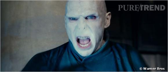 """Qui est-ce ?  Ralph Fiennes dans """"Harry Potter""""."""