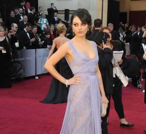 Mila Kunis : une mauvaise habitude qui lui colle a la peau...