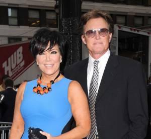 Kris Jenner : elle trompe Bruce et paie son amant pour le faire taire