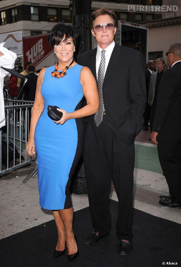Kris Jenner aurait trompé Bruce au début de leur relation, en couchant avec son amant Todd Waterman... Des rumeurs, toujours des rumeurs.