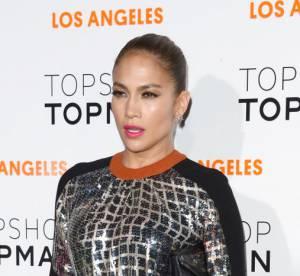 Jennifer Lopez : grosse boule a facettes... Le flop mode
