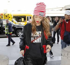 Rihanna Vs Chris Brown : le teddy unisexe