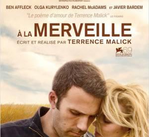 A la Merveille, le bijou poetique de Terrence Malick