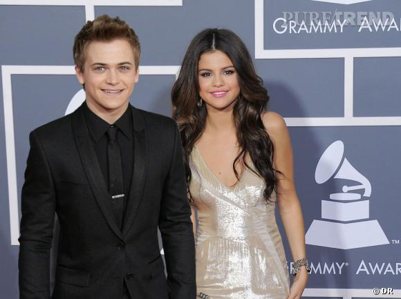 Selena Gomez, flirt avec Hunter Haynes ?