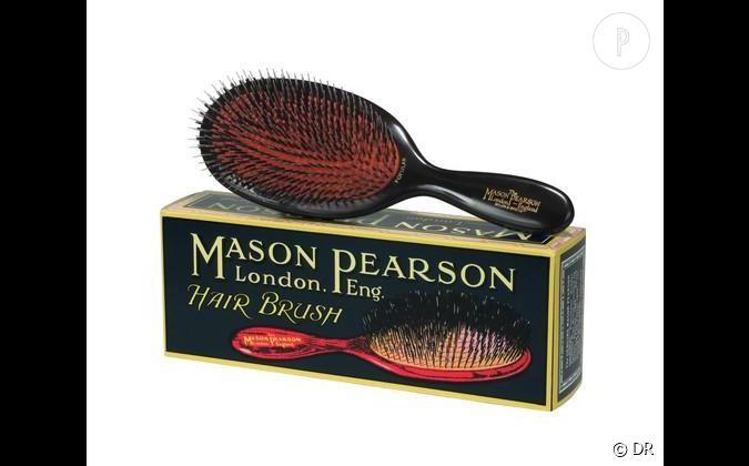 brosse mason pearson entre 50 et 160. Black Bedroom Furniture Sets. Home Design Ideas