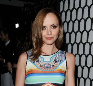 Christina Ricci quitte la future serie ''Girlfriend in a Coma''
