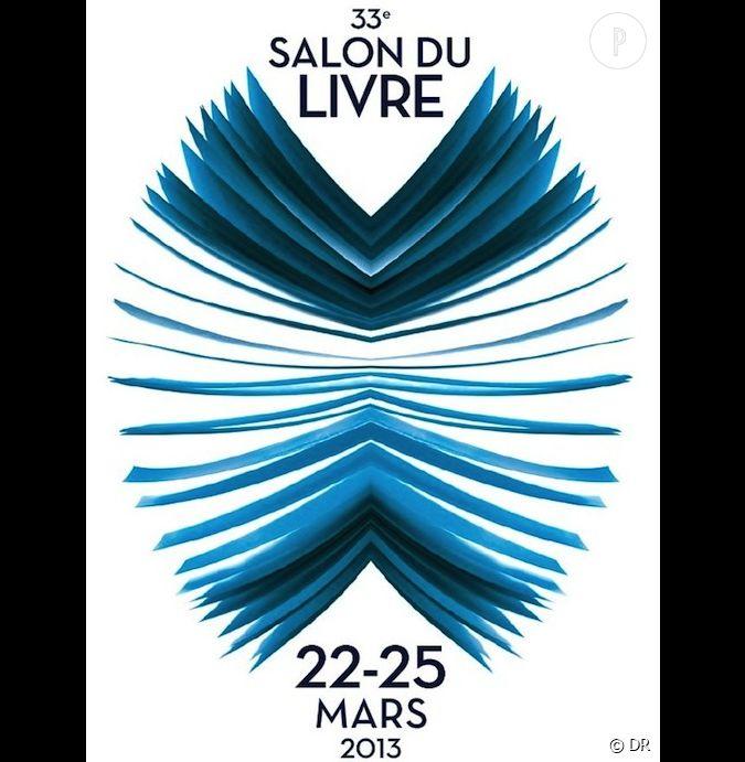 Salon du livre 2013 jusqu 39 au 25 mars 2013 la porte de for Salon du x porte de versailles