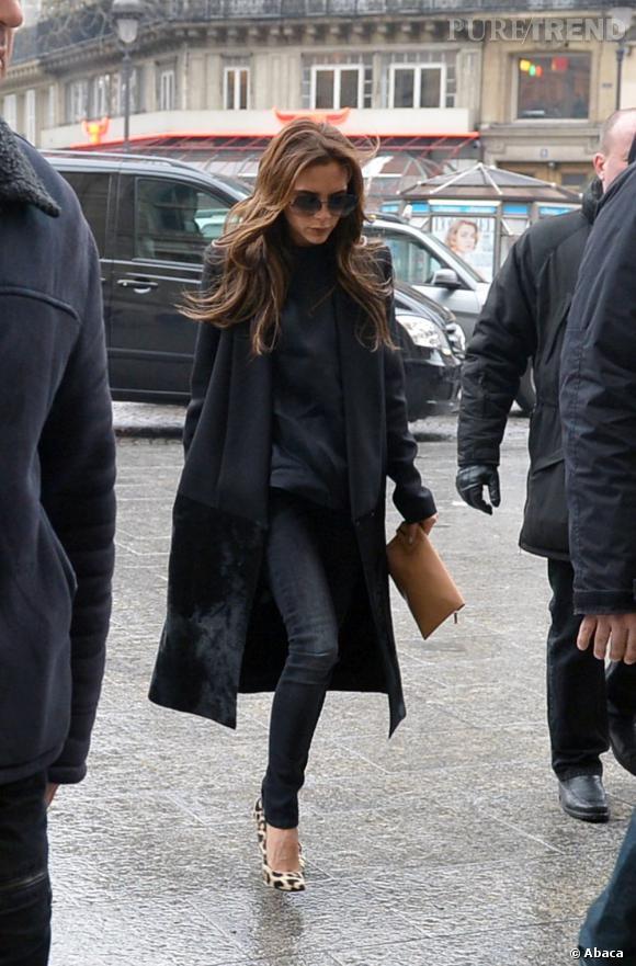 Victoria Beckham préfère se concentrer sur la mode et sur sa famille que sur son ancienne carrière de chanteuse.