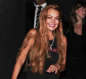Lindsay Lohan enceinte : info ou intox ?