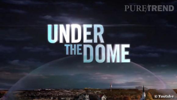 """Le célèbre roman en deux parties de Stephen King, """"Under The Dome"""", a été adapté en série TV et sera diffusé dès le 24 juin sur CBS."""