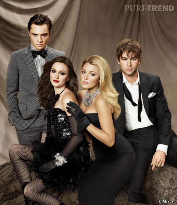 """Blake Lively refuse de faire un film """"Gossip Girl"""". Un vrai problème pour le reste du casting..."""