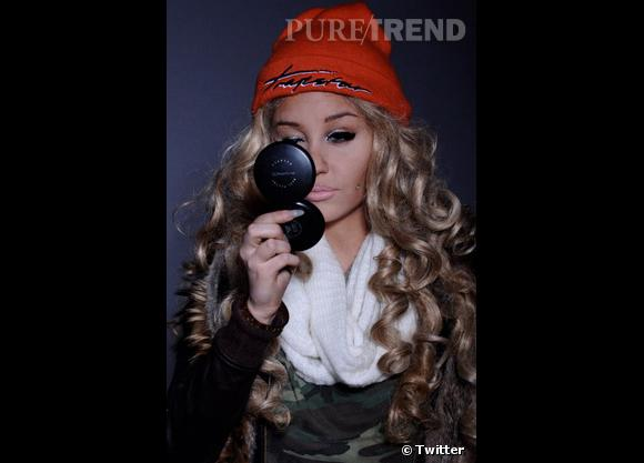 Troubles alimentaires, attitude trash... Amanda Bynes serait-elle dans une descente aux enfers digne de Lindsay Lohan ?