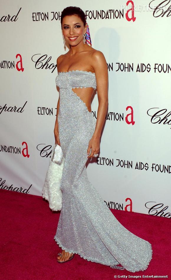 Eva Longoria, une belle actrice qui a des problèmes pour rencontrer l'amour.