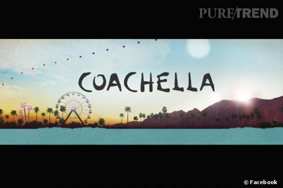 Coachella : les 12 et 14 avril et les 19 et 24 avril 2013.