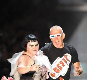 Madonna, Amy Winehouse... La grande histoire d'amour de Jean Paul Gaultier avec les chanteuses