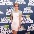 Emma Watson, de jeune fille elle est passée à femme fatale.