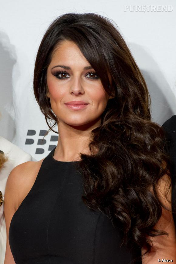 """Cheryl Cole : """"Je suis affreuse quand je fais du sport""""."""