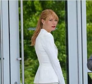 Iron Man 3 : l'interview exclusive de Gwyneth Paltrow