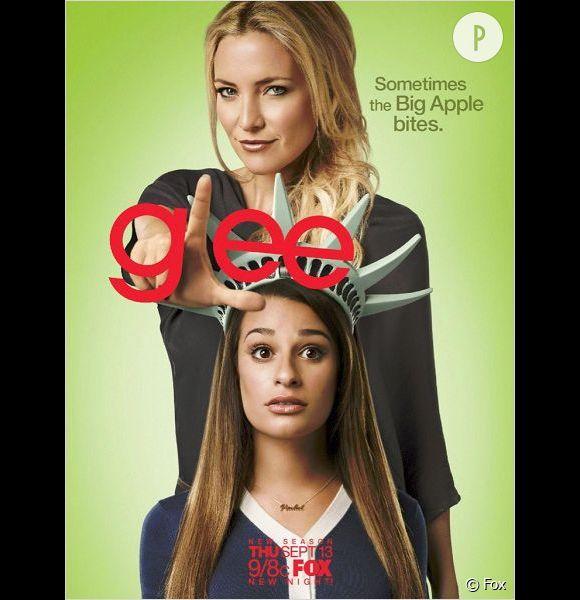 """Du jamais vu chez les séries TV : """"Glee"""" vient d'être renouvelée pour 2 saisons d'un coup ! Les fans pourront donc s'attendre à une saison 5 et à une saison 6 !"""