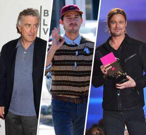 Shia Labeouf avec Robert de Niro et Brad Pitt : l'acteur s'attaque aux grosses pointures