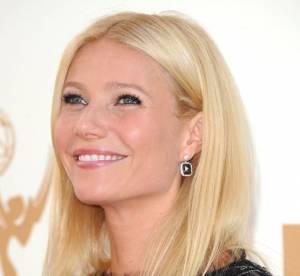 Gwyneth Paltrow : des strip-teaseurs lui remettent sa couronne de plus belle femme du monde !