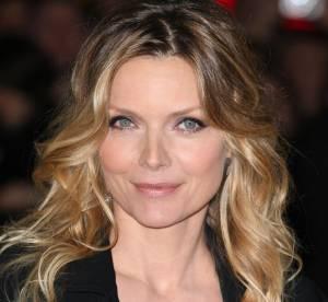 Michelle Pfeiffer : 55 ans pour la beaute californienne... et alors ?